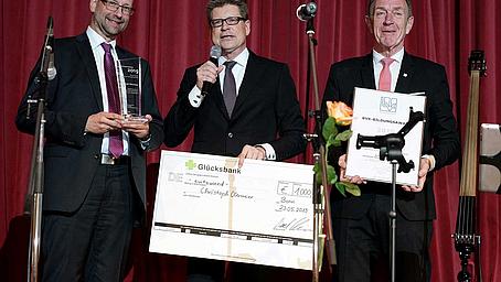 BVK verleiht Award für beste vertriebsorientierte Bachelor-Thesis