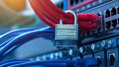 Aufgrund der Corona-Pandemie verstärkter Anstieg von Cyberangriffen