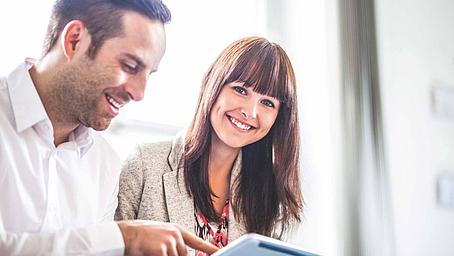 Flexibel und Online zum Geprüften Fachwirt für Versicherungen und Finanzen