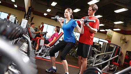 Sport verbessert den Lernprozess