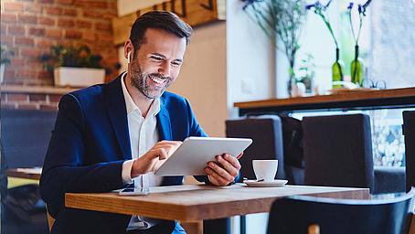 Online Trainings zu den wichtigsten Fachbereichen der Versicherungsbranche