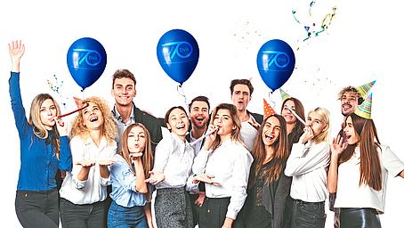 70 Jahre Deutsche Versicherungsakademie (DVA)