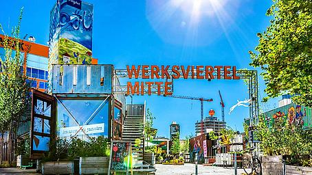 Save the Date: Branchentreff Marketing und Unternehmenskommunikation 2020 am 21. bis 22. April 2020 in München