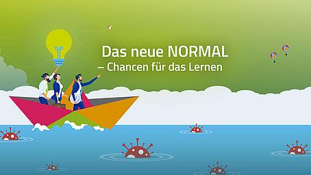 SAVE THE DATE: Bildungskongress der deutschen Versicherungswirtschaft