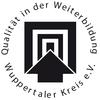 Wuppertaler Kreis eV Qualitaet in der Weiterbildung