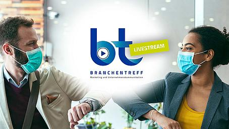 BT-Livestream mit großem Erfolg umgesetzt