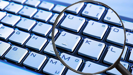Datenschutz ist ein Grundrecht