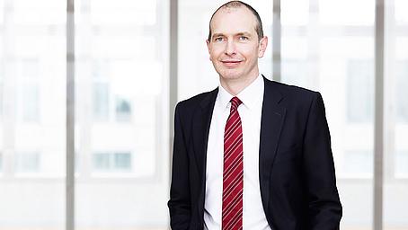 Dr. Andreas Eurich wurde zum neuen AGV-Vorsitzenden gewählt