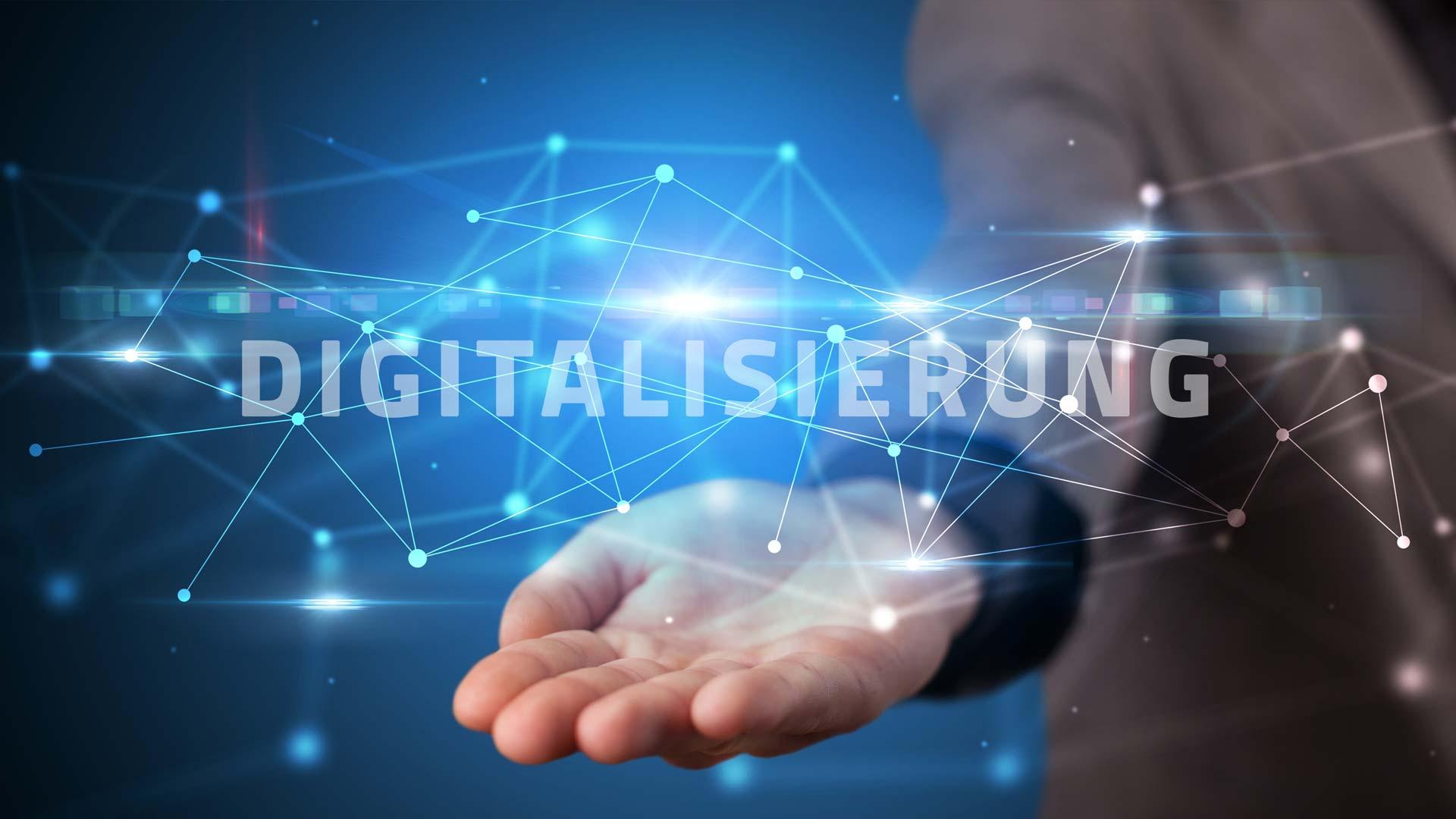 Digitalisierung Deutsche Versicherungsakademie DVA