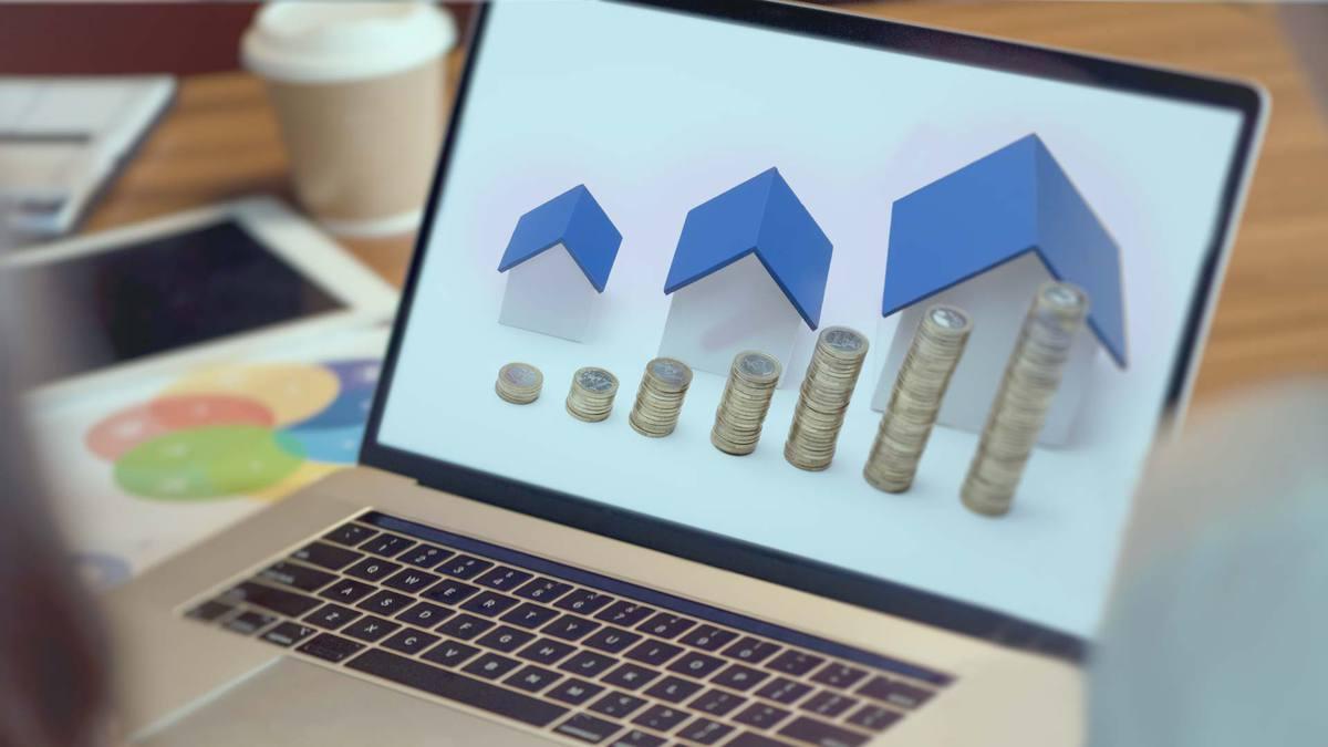 Investment Immobilien Online DVA
