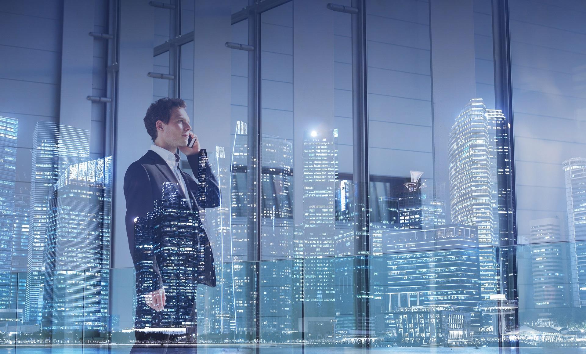 Digital Leadership im Versicherungswesen