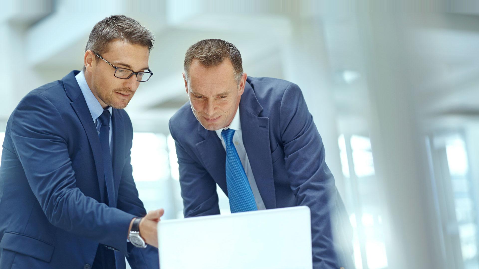 Studie zum Firmenkundengeschäft von Versicherern