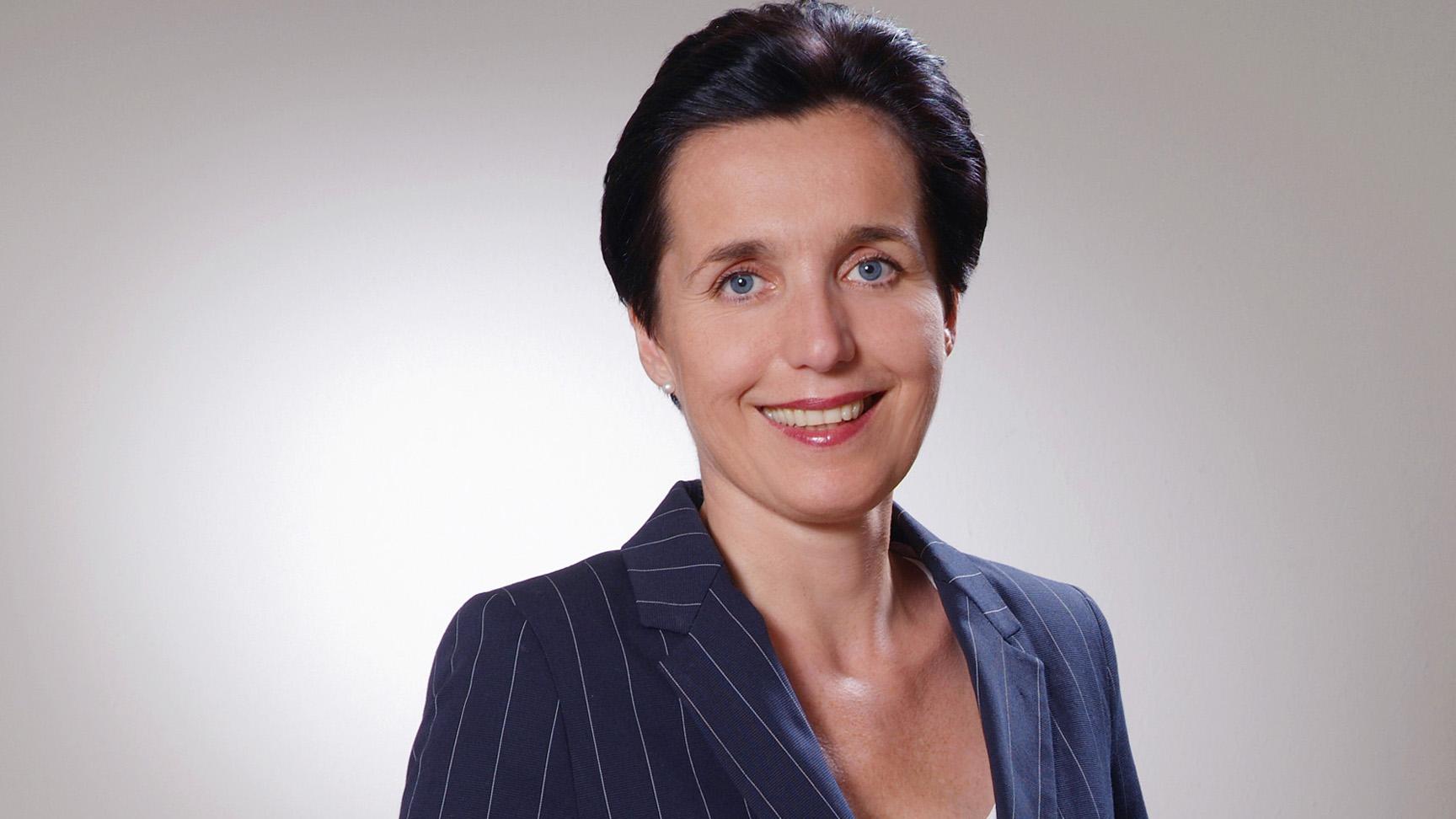 Prof. Dr. Gabriele Zimmermann