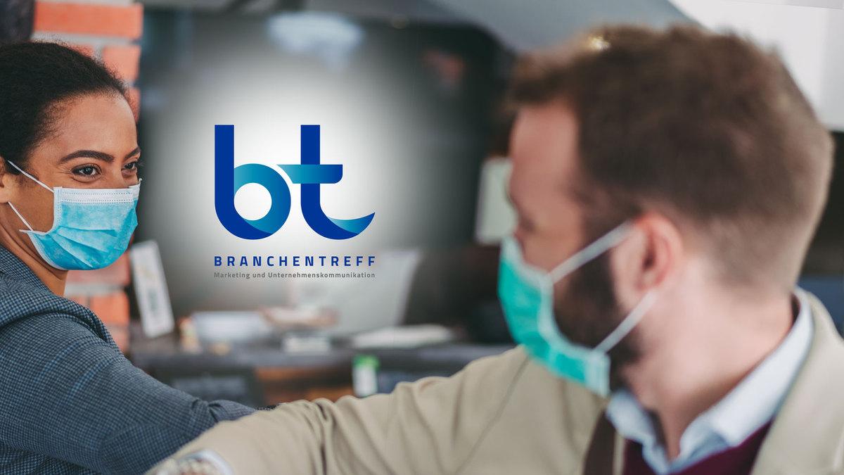 Branchentreff Marketing: BT-Livestream kostenfrei am 19. April