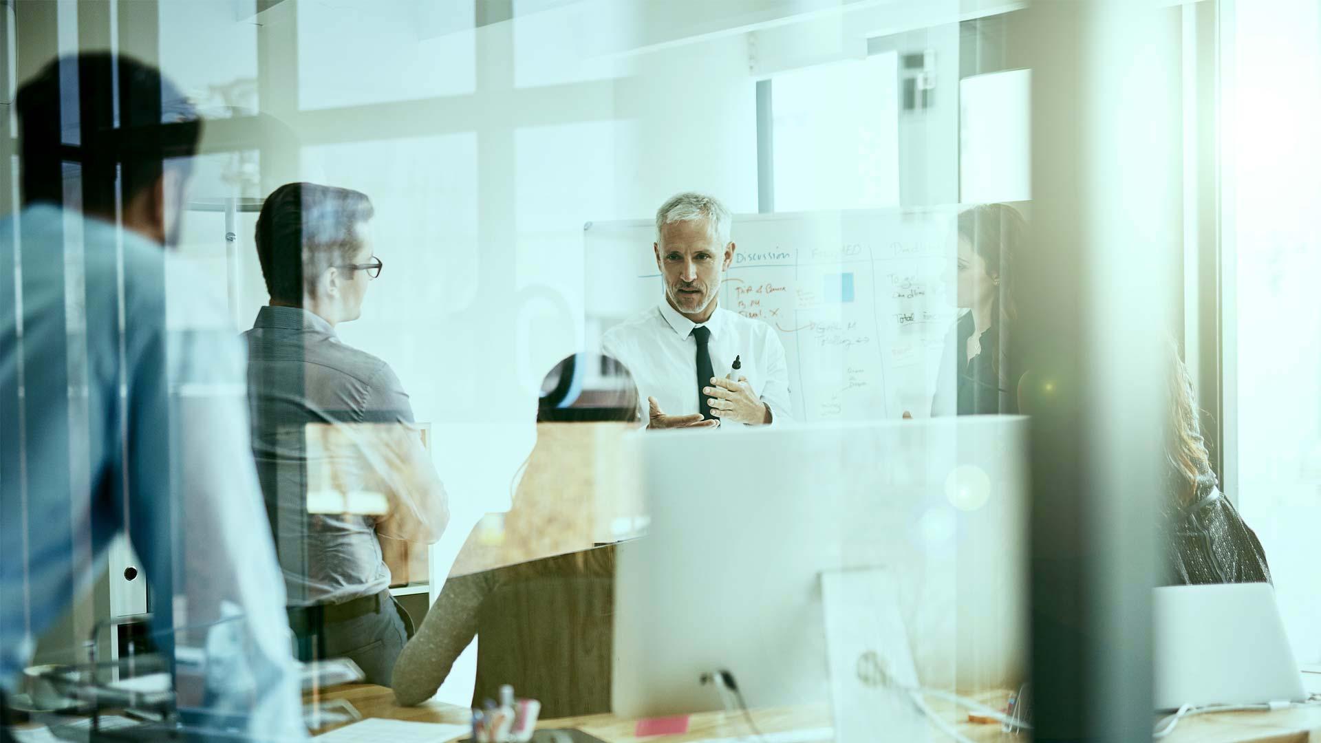 Online zur Geprüften Führungskraft (DVA) weiterbilden