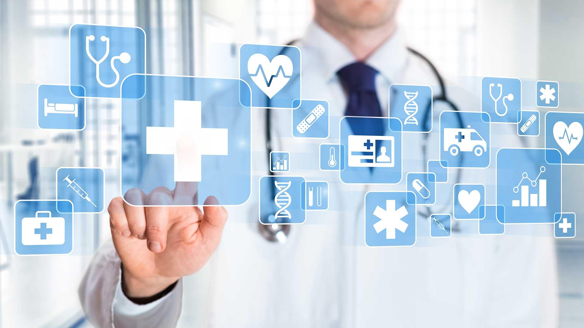 Onlinelehrgang zum Experten Kranken- und Pflegeversicherung
