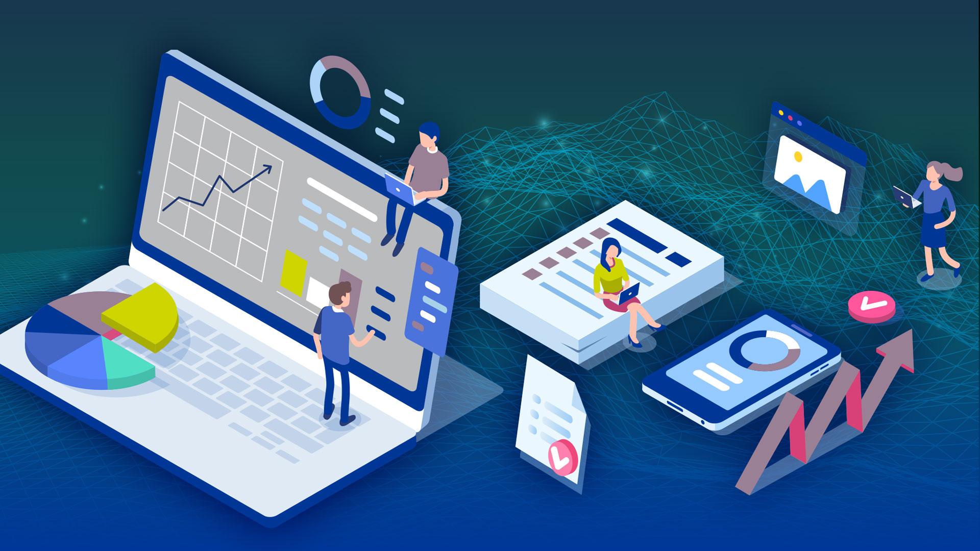 MBA mit Spezialisierung Digital Insurance
