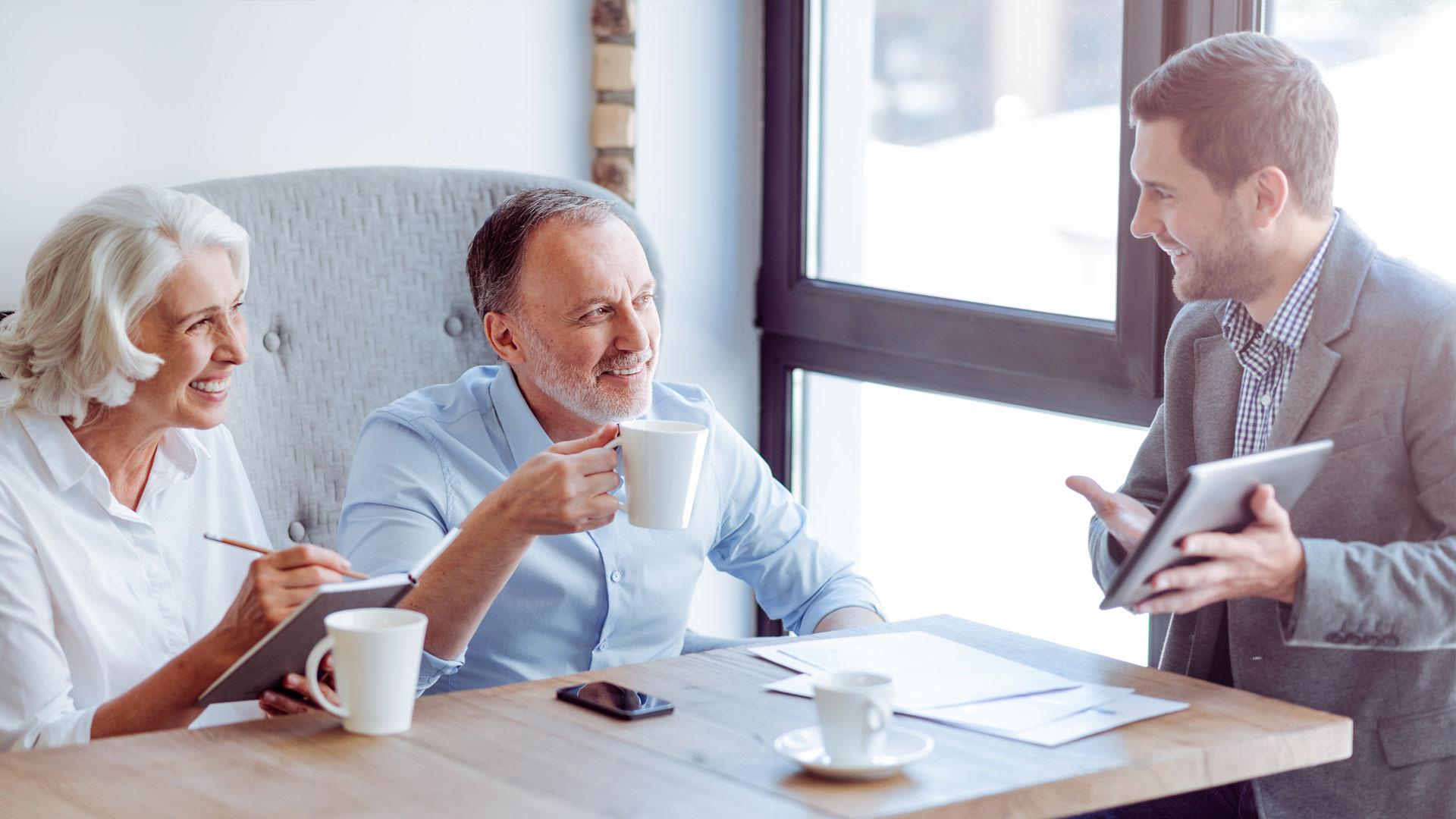 Kostenfreies Info-Webinar zum/r Rentenberater/in